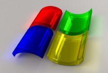 Bild von Windows-10-Product-Key für neuen PC freigeben