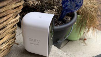 Bild von eufyCam 2C: Kabellose Überwachungskameras ohne Abo-Falle!