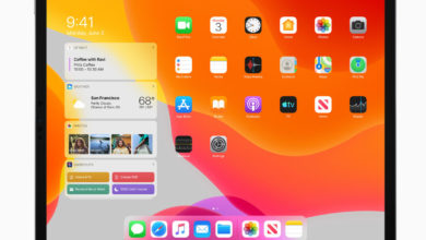 iPadOS ist endlich praktisch. (Bild: Apple)