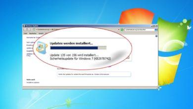 Bild von Trotz Support-Ende: Windows 7 noch ein Mal aktualisieren ;)