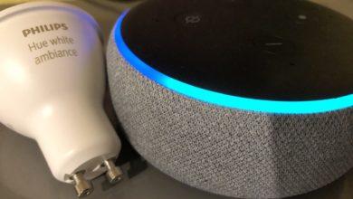 Bild von Anleitung: Philips Hue Bridge mit Amazon Alexa steuern