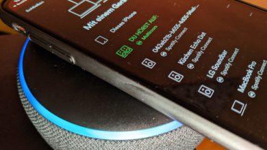 Bild von Anleitung: Multiroom-Audio mit Amazon Echo einrichten