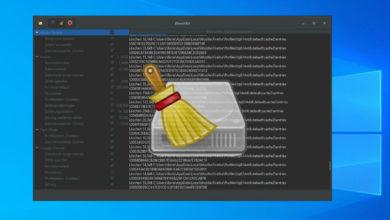 Bild von Anleitung: System aufräumen mit BleachBit (CCleaner-Alternative)