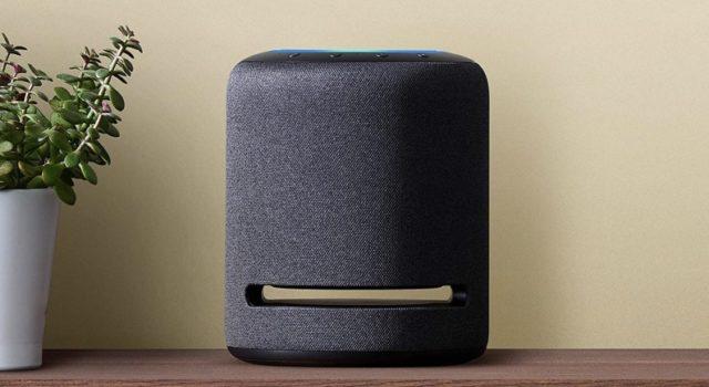 Amazon Echo Studio Multiroom