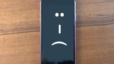 Mein iPhone 11 ist depressiv! (Bild: Tutonaut)
