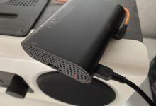 Der Raspberry Pi arbeitet problemlos als Multi-Musik-Empfänger. (Bild: Tutonaut)