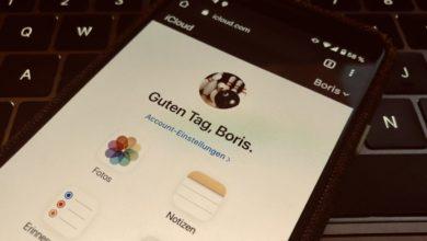 Bild von Apple iCloud-Dienste einfacher unter Android nutzen