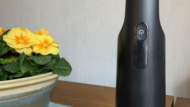 Bild von Eufy HomeVac 11 im Test – die handliche Ergänzung zum Staubsaugerroboter