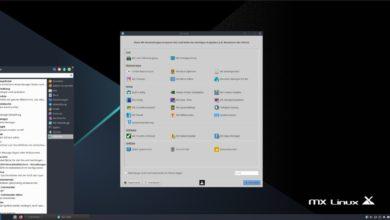 Bild von MX Linux: Beliebter als Mint und Ubuntu – was ist dran?