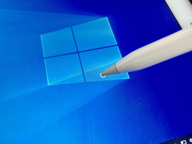 Mit dem Apple Pencil Windows steuern? Kein Problem!