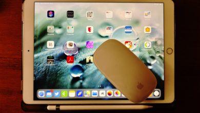 Photo of Test: Maus-Unterstützung in iPadOS 13.4 – das wurde auch Zeit!
