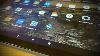 Bild von Anleitung: Kodi auf dem Amazon Fire HD installieren