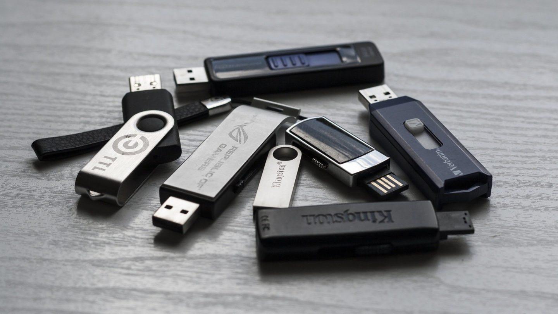 Austauschlaufwerke für Windows und MacOS sind machbar – mit oder ohne APFS, HFS und NTFS (Bild: Esa Riutta/Pixabay)