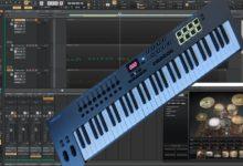 Bild von Musik am PC für Einsteiger: Keyboard, Software, Instrumente, Workflow