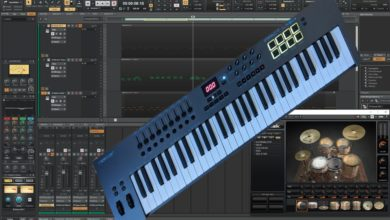Photo of Musik am PC für Einsteiger: Keyboard, Software, Instrumente, Workflow