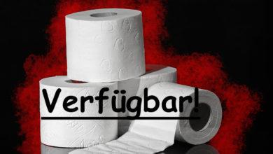 Bild von Toilettenpapier bestellen – kurzfristig, günstig, ohne Amazon