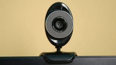 Bild von Probleme mit Kamera und Mikrofon bei Videochats beheben