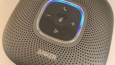 Bild von Anker PowerConf im Test – Telefonkonferenzen ohne Ohrenschmerzen