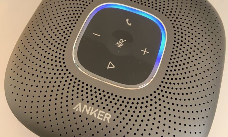 Anker PowerConf im Test (Bild: Tutonaut)
