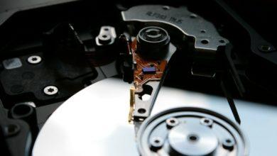Bild von Anleitung: Raspberry Pi als NAS einrichten