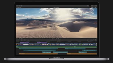 Photo of Apple: Final Cut Pro X und Logic Pro X gratis für drei Monate nutzen