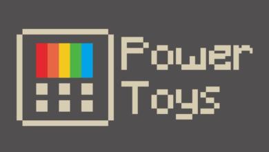 Bild von Microsoft PowerToys für Windows 10: Erstaunlich nützliche Open-Source-Helfer