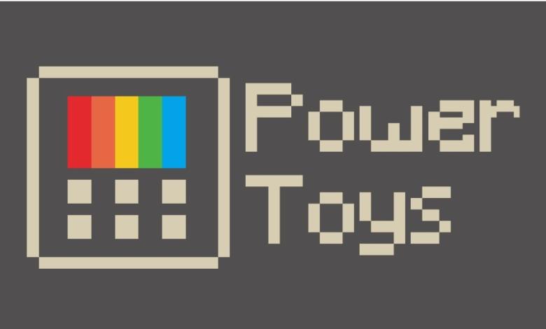 Microsoft PowerToys for Windows 10