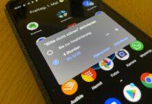 Android bitte nicht stören anpassen