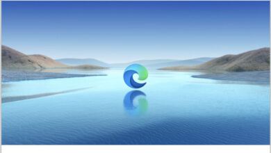 Bild von 5 gute Gründe, jetzt doch Microsoft Edge zu benutzen