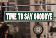 Time to say goodbye (Bild: Gerd Altmann/Pixabay)