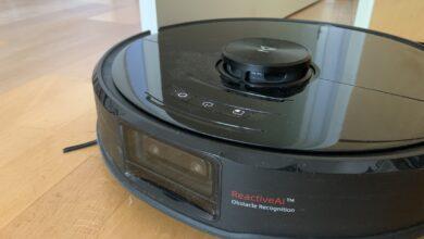 Photo of Roborock S6 MaxV im Test – Saugroboter deluxe