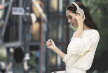 Bild von Sony-Kopfhörer: Aktive Geräuschunterdrückung automatisch ein- und ausschalten