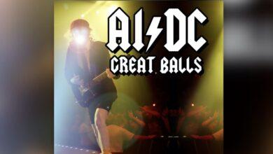 Bild von Great Balls: Wenn eine KI AC/DC-Songs schreibt
