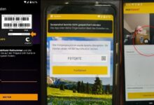 Bild von SIM-Karte mit Postident-Videochat freischalten, in Bildern