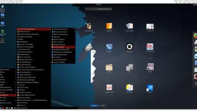 Bild von Linux-Desktops einfach ausprobieren + Desktop-Porn ;)