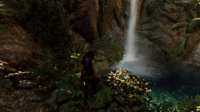 Apple Silicon ARM Shadow of the Tomb Raider
