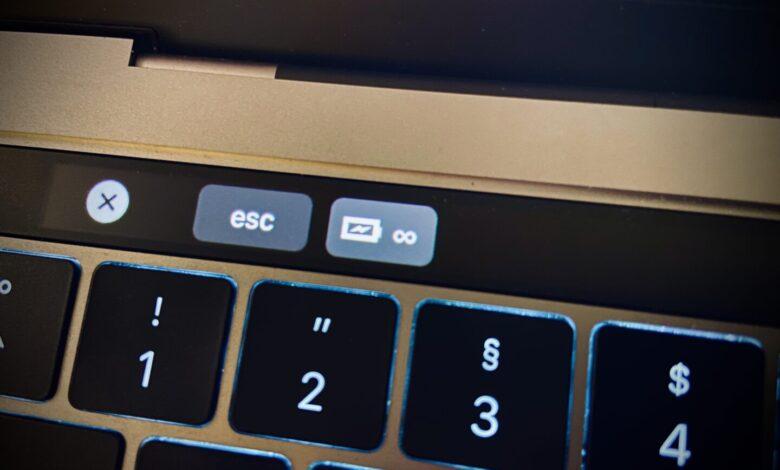 MacBook-Akku lädt nicht auf