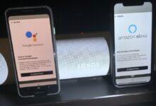 Bild von Sonos Arc: Alexa und Google Assistant einrichten
