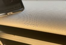 Anleitung Sonos Arc einrichten