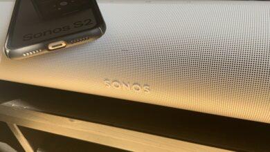 Bild von Sonos Arc mit Sonos S2 einrichten: Die ersten Schritte