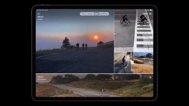 iPadOS 14 Layouts