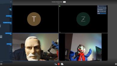 Bild von Videokonferenz: Jitsi Meet selbst betreiben