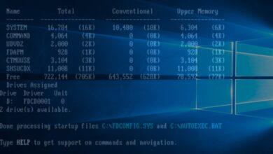 Bild von Anleitung: Von FreeDOS zu Windows 10 wechseln