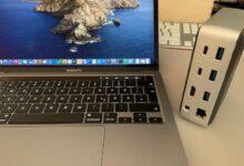 Bild von Thunderbolt 3-Dock Power Expand Elite von Anker im Test – Mehr Ports!