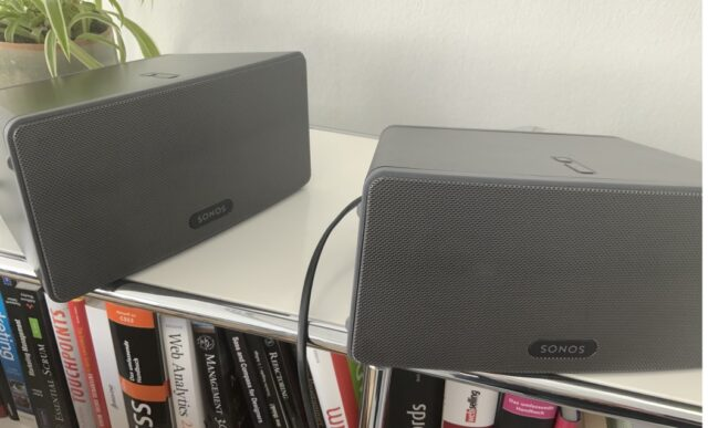 Sonos Play3 Surround