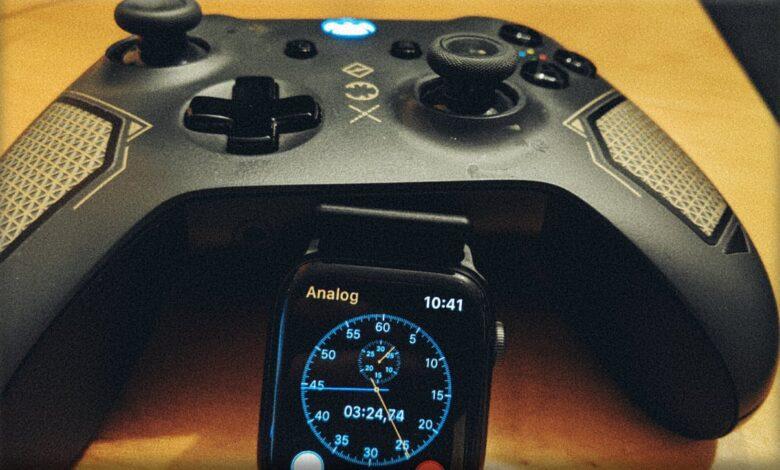 Xbox Game Time HowLongToBeat