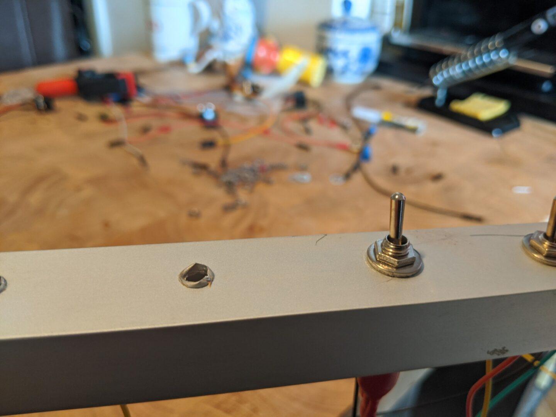 tutobar arduino-projekt