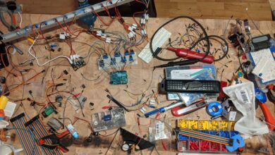 Bild von Projekt Tutobar: Lessons Learned – für Neu-Arduino-Maker 3/3