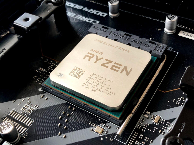 CPU-Ryzen