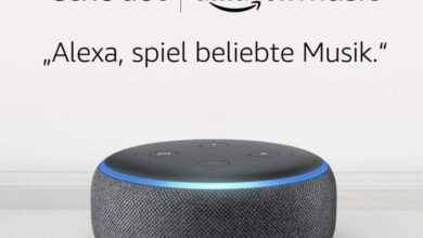 Photo of Amazon: Echo Dot + einen Monat Music Unlimited für 18 Euro im Angebot